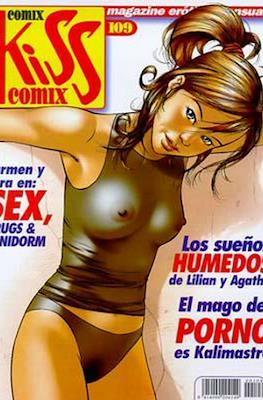 Kiss Comix #109