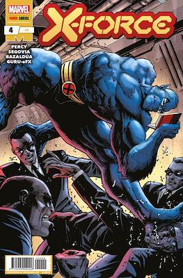 X-Force (2019-) (Grapa 64 pp) #9/4