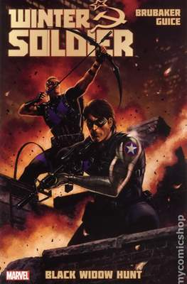 Winter soldier(2012-2013 Marvel) #3