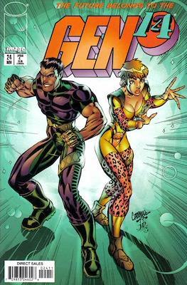 Gen 13 (1997-2002) (Comic Book) #24