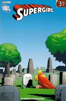 Universo DC: Supergirl (Rústica, 544-512-528-424 páginas) #3