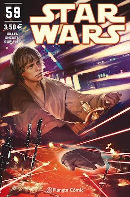 Star Wars (Grapa 56-32 pp.) #59