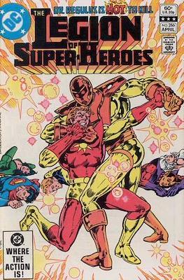 Legion of Super-Heroes Vol. 2 (1980-1987) (Comic-book) #286