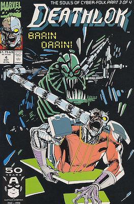 Deathlok Vol. 2 #4