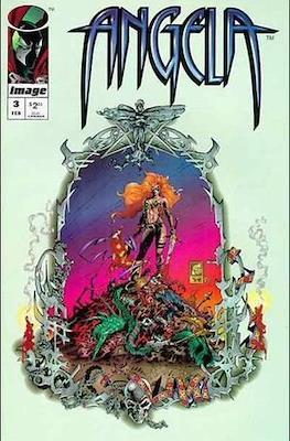 Angela (Comic-book) #3