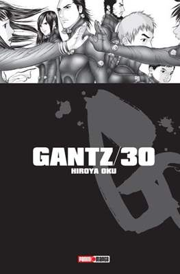 Gantz (Rústica) #30