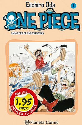 One Piece: Amanecer de una nueva aventura