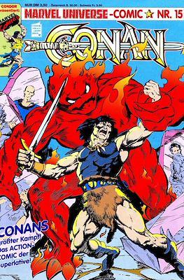 Marvel Hit-Comic / Marvel Universe-Comic (Heften) #15