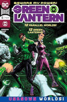 The Green Lantern Vol. 6 (2019-) (Comic book) #11