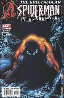 The Spectacular Spider-Man Vol 2 #18