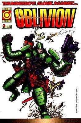 Oblivion (Comic Book) #3