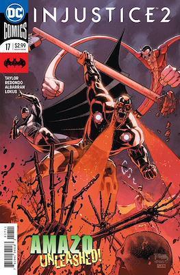 Injustice 2 (Comic Book) #17
