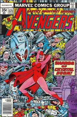 The Avengers Vol. 1 (1963-1996) (Grapa) #171