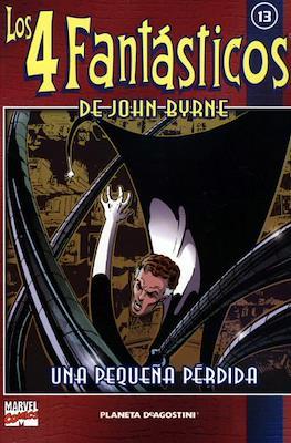 Coleccionable Los 4 Fantásticos de John Byrne (2002) (Rústica 80 pp) #13
