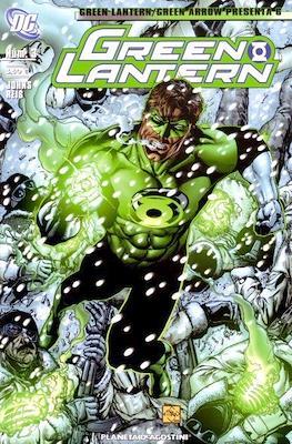 Green Lantern (2007-2008) (Grapa, 48-72 páginas) #3