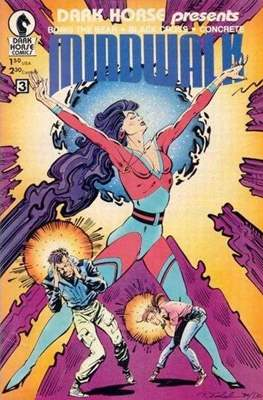 Dark Horse Presents (1986-2000) #3