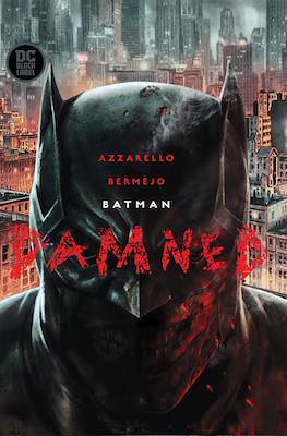 Batman: Damned - DC Black Label Deluxe