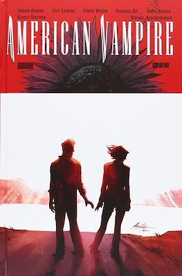 American Vampire (Cartoné) #6