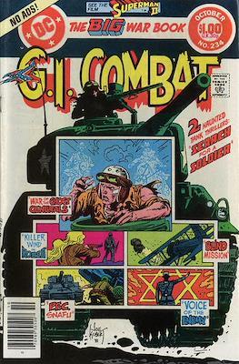 G.I. Combat (Comic Book) #234