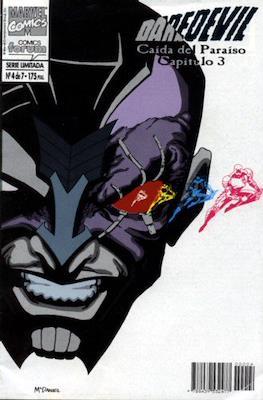 Daredevil: Caída del Paraíso (1994) (Grapa. 17x26. 24 páginas. Color.) #4