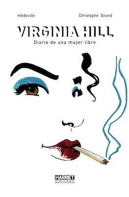 Virginia Hill - Diario de una mujer libre (Rústica 224 pp) #
