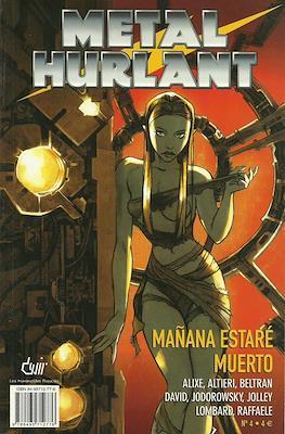 Metal Hurlant #4