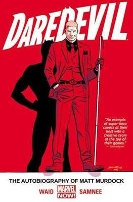Daredevil Vol. 4 (Trade Paperback) #4