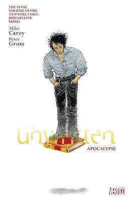 The Unwritten #11