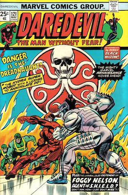 Daredevil Vol.1 (Comic Book) #121