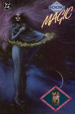 The Books of Magic (Trade Paperback (Rústica)) #3