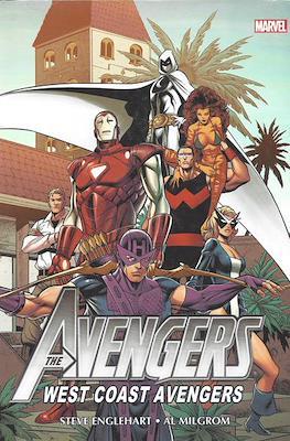 Avengers West Coast Omnibus (Hardcover 760 pp) #2