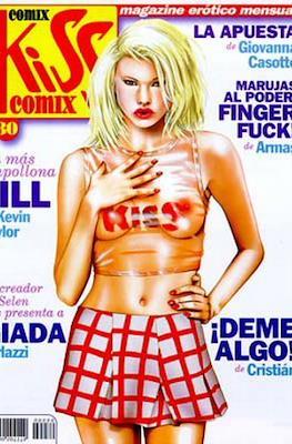 Kiss Comix #80
