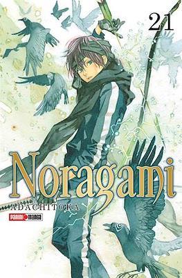 Noragami (Rústica) #21