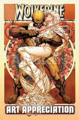Wolverine: Art Appreciation