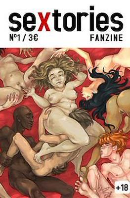 Sextories Fanzine