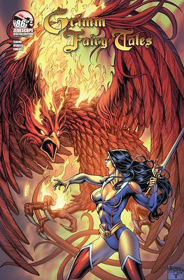 Grimm Fairy Tales (Comic Book) #86