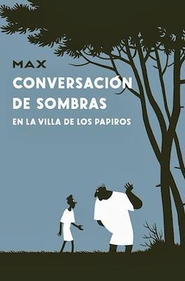 Conversación de sombras