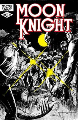 Moon Knight Vol. 1 (1980-1984) (Digital) #21
