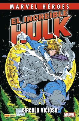 Marvel Héroes (Cartoné) #106