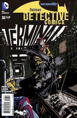 Detective Comics Vol. 2 (2011-2016) (Comic-Book) #36