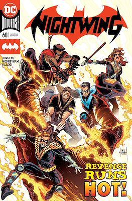 Nightwing Vol. 4 (2016-) (Comic-book) #60