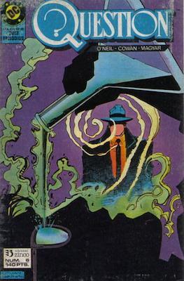 Question (1988-1991) (Grapa) #6