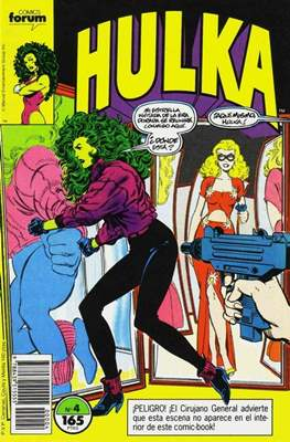 Hulka vol. 1 (1990-1992) #4