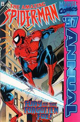 The Amazing Spider-Man Annual #1997
