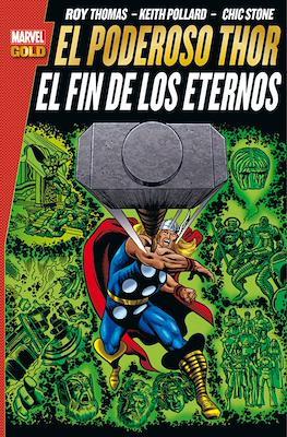 El Poderoso Thor. Marvel Gold (Rústica con solapas 224 páginas) #5