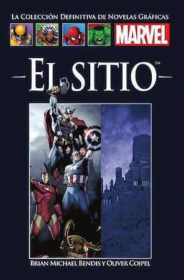 La Colección Definitiva de Novelas Gráficas Marvel (Cartoné) #59