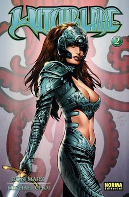 Witchblade #2