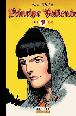 Príncipe Valiente (Cartoné 112 pp) #7