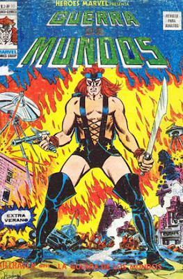 Héroes Marvel Vol. 2 (Grapa. 1975-1980) #20