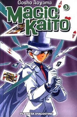 Magic Kaito (Rústica) #3